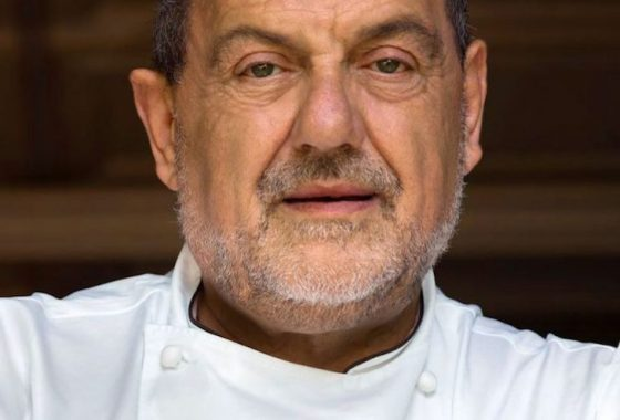 Intervista a Gianfranco Vissani
