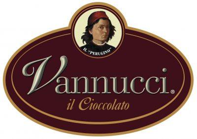 Cioccolato Vannucci Perugia
