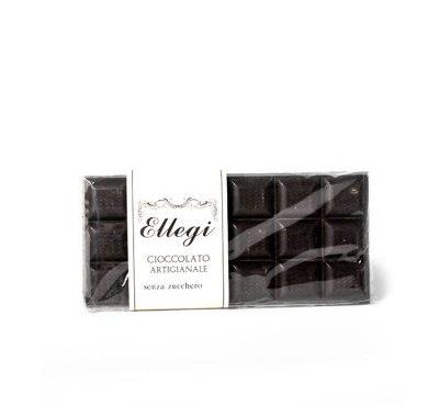 Confetture Ellegi: Cioccolato artigianale
