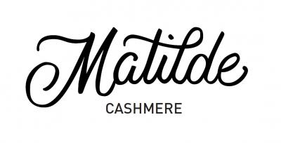 Matilde cashmere