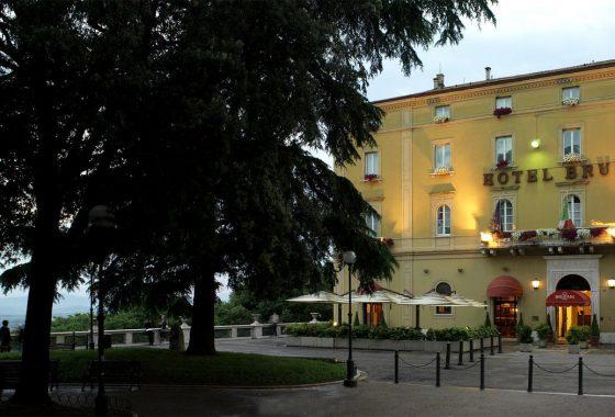 Brufani Palace