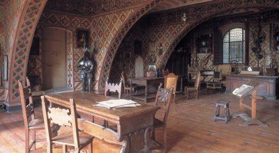 Casa Museo Studio Moretti Caselli