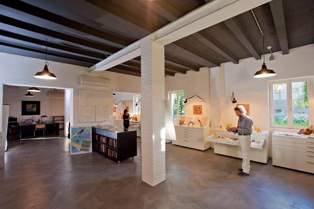 Museo della Fondazione Barbanera - Spello