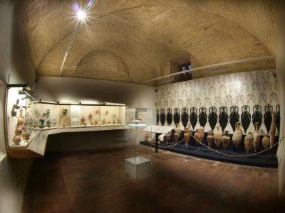 MUVIT – Museo del Vino di Torgiano