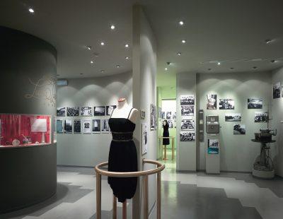 Museo Luisa Spagnoli