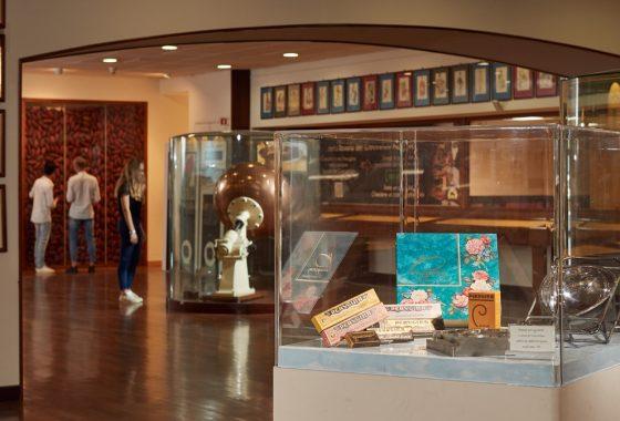 Museo storico Casa del Cioccolato Perugina