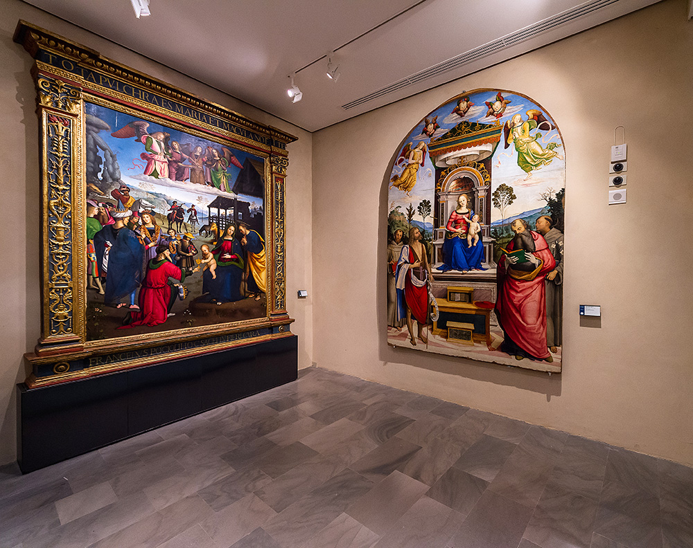 Perugia - Galleria Nazionale