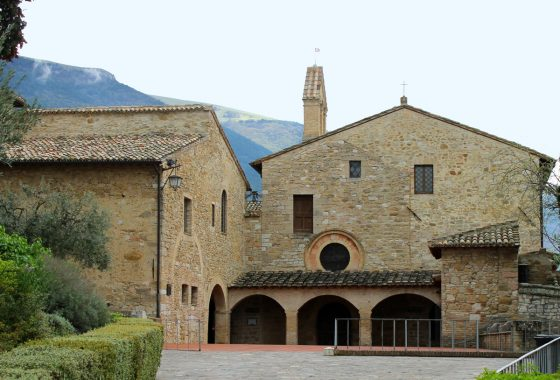 Chiesa di San Damiano