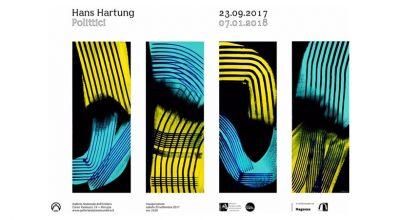 Hans Hartung – Polittici
