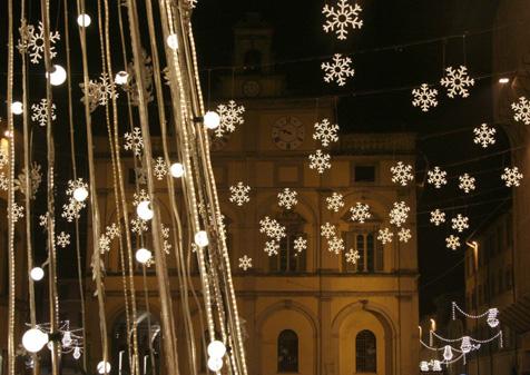 Natale a Città di Castello