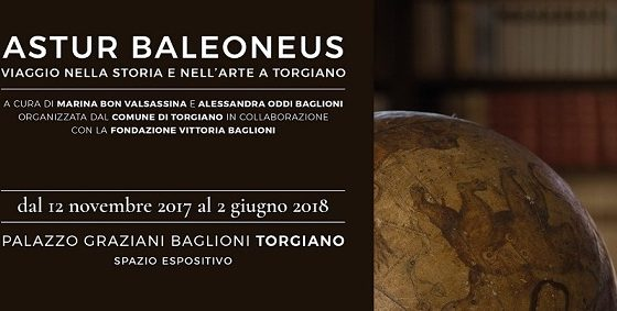 "Mostra ""Astur Baleoneus""- Palazzo Graziani Baglioni, Torgiano"