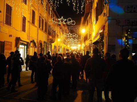 Natale a Spoleto
