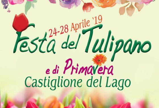 Festa del Tulipano e di Primavera