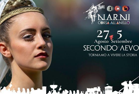 Corsa all'Anello di Narni