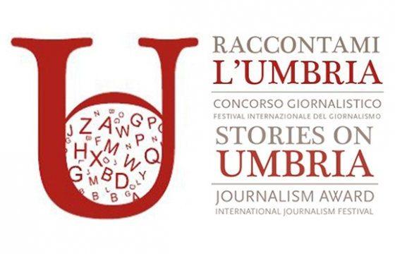 Premio Internazionale di Giornalismo Raccontami L'Umbria - Stories on Umbria