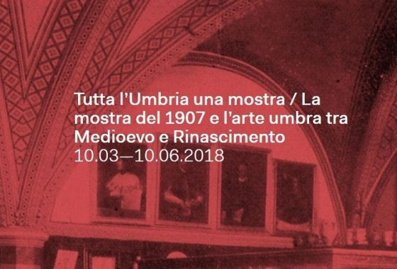 """""""Tutta l'Umbria una mostra"""" alla Galleria Nazionale"""