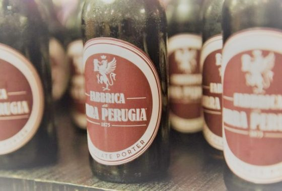 Umbria regione di mastri birrai
