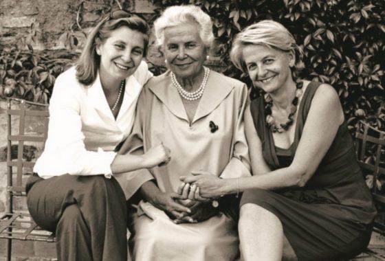 La famiglia Lungarotti e le radici del vino umbro