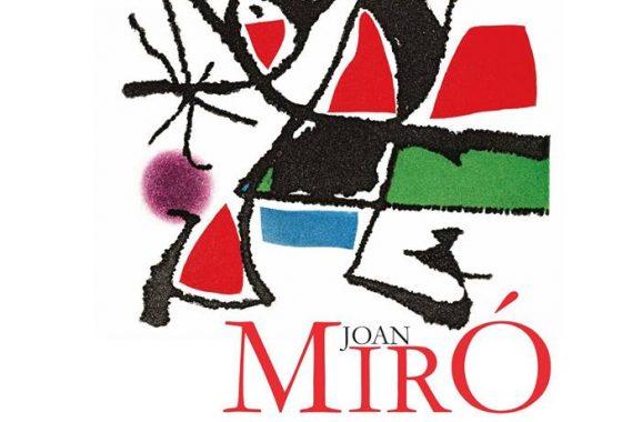 Joan Miro' - Meraviglie grafiche 1966 -1976