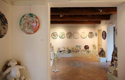 Fondazione Ceramica Contemporanea d'autore Alviero Moretti