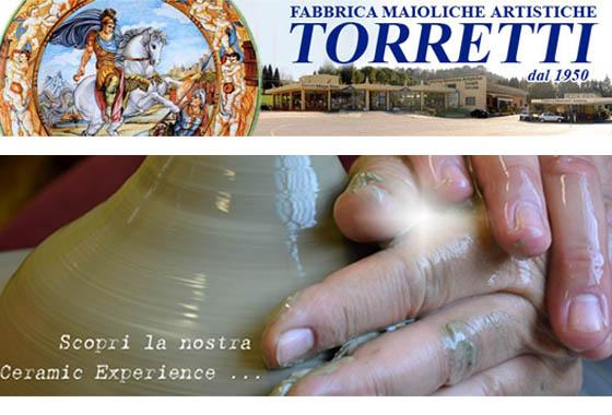 Fabbrica Ceramiche Torretti