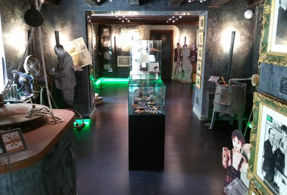 Museo del Tartufo Urbani