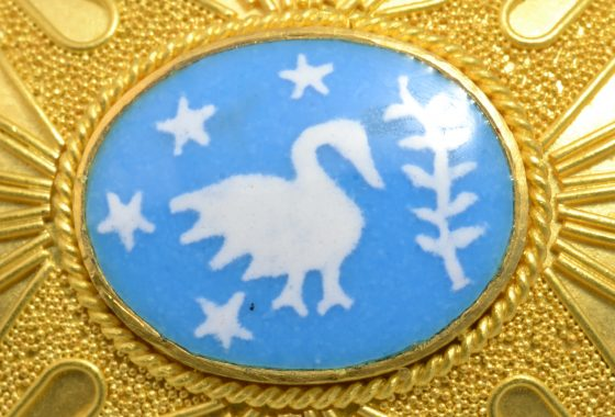 Laboratorio orafo Oro degli Etruschi
