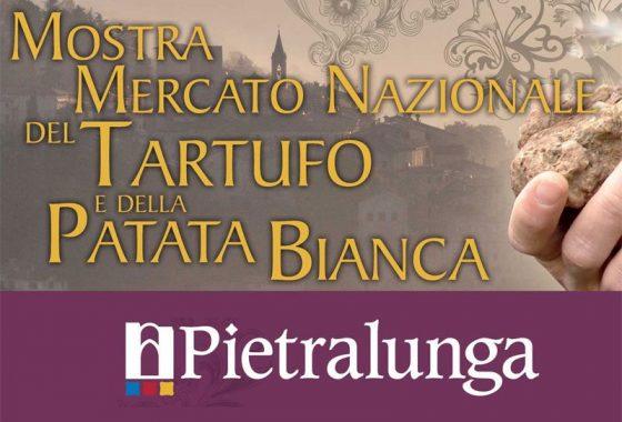 Mostra Mercato del Tartufo e della Patata Bianca di Pietralunga
