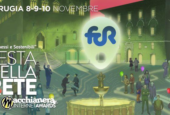 Festa della Rete & Macchianera Internet Awards