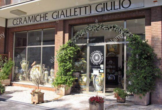 Ceramiche Artistiche Gialletti Giulio
