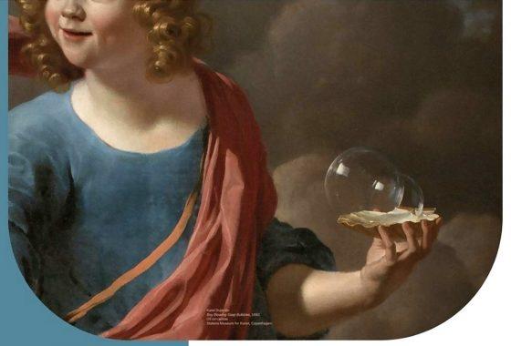 Bolle di Sapone - Forme dell'utopia tra vanitas, arte e scienza