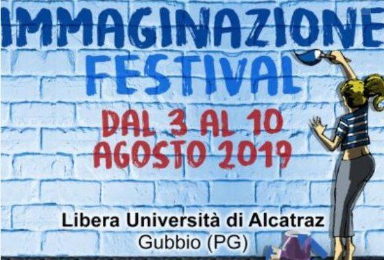 Immaginazione Festival