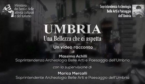 Umbria, una bellezza che ci aspetta