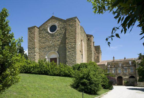 San Bevignate e i Templari
