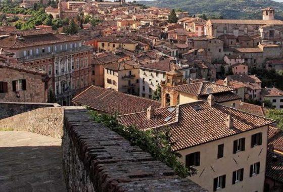Umbria, Italia autentica