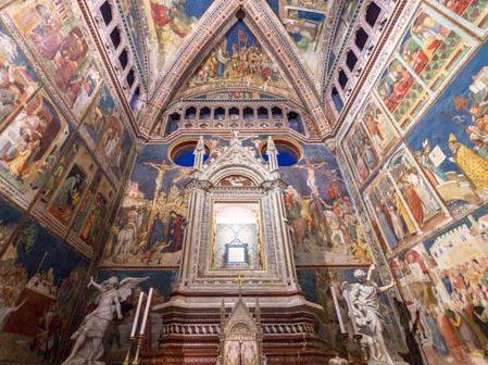 Scalare le vette: due giorni a Orvieto