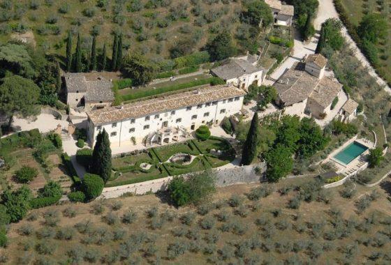Un'azienda non convenzionale in Umbria. Le Terre di Poreta
