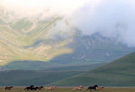 Valnerina, la valle delle meraviglie