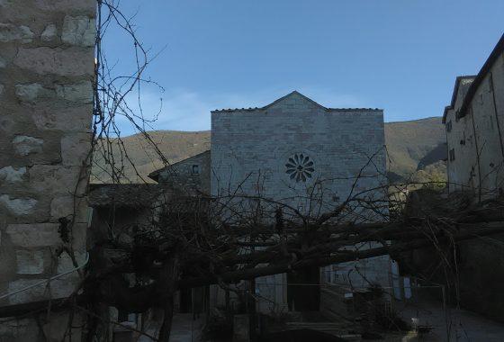Vallo di Nera, la semplicità magica dell'Umbria