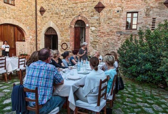 L'Umbria, miniera d'oro della buona cucina italiana