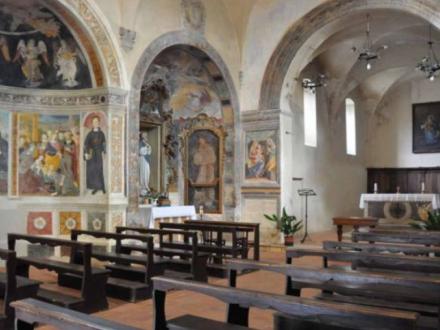 L'Umbria mistica dove si ascolta il silenzio
