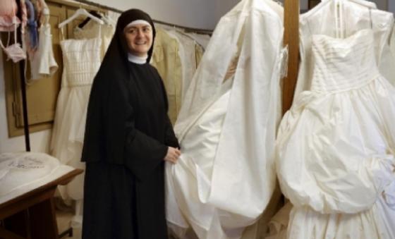 Il convento delle spose