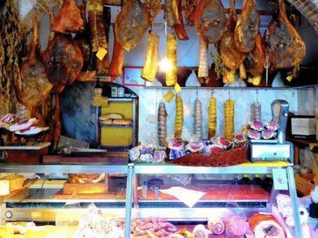 Gustare l'Umbria: sulla strada dei sapori di una regione italiana poco battuta