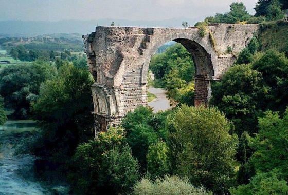 Narni, un Ponte sull'eternità