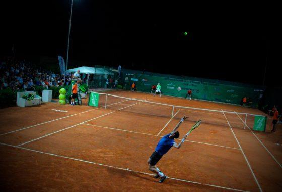 Campionati Italiani Assoluti di Tennis 2020 - Todi, Perugia