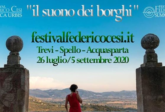 Festival Federico Cesi Musica Urbis