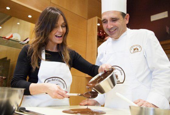 Scuola del Cioccolato Perugina®