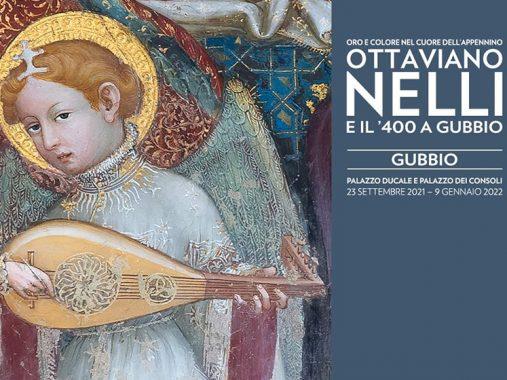 Ottaviano Nelli a Gubbio